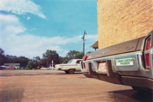 Untitled 1976 by William Eggleston born 1939