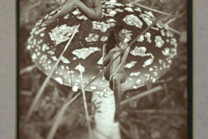 F_Horner_Pictorialism_3 Fairies