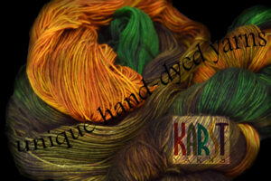 KARST Yarns - The Straw Man